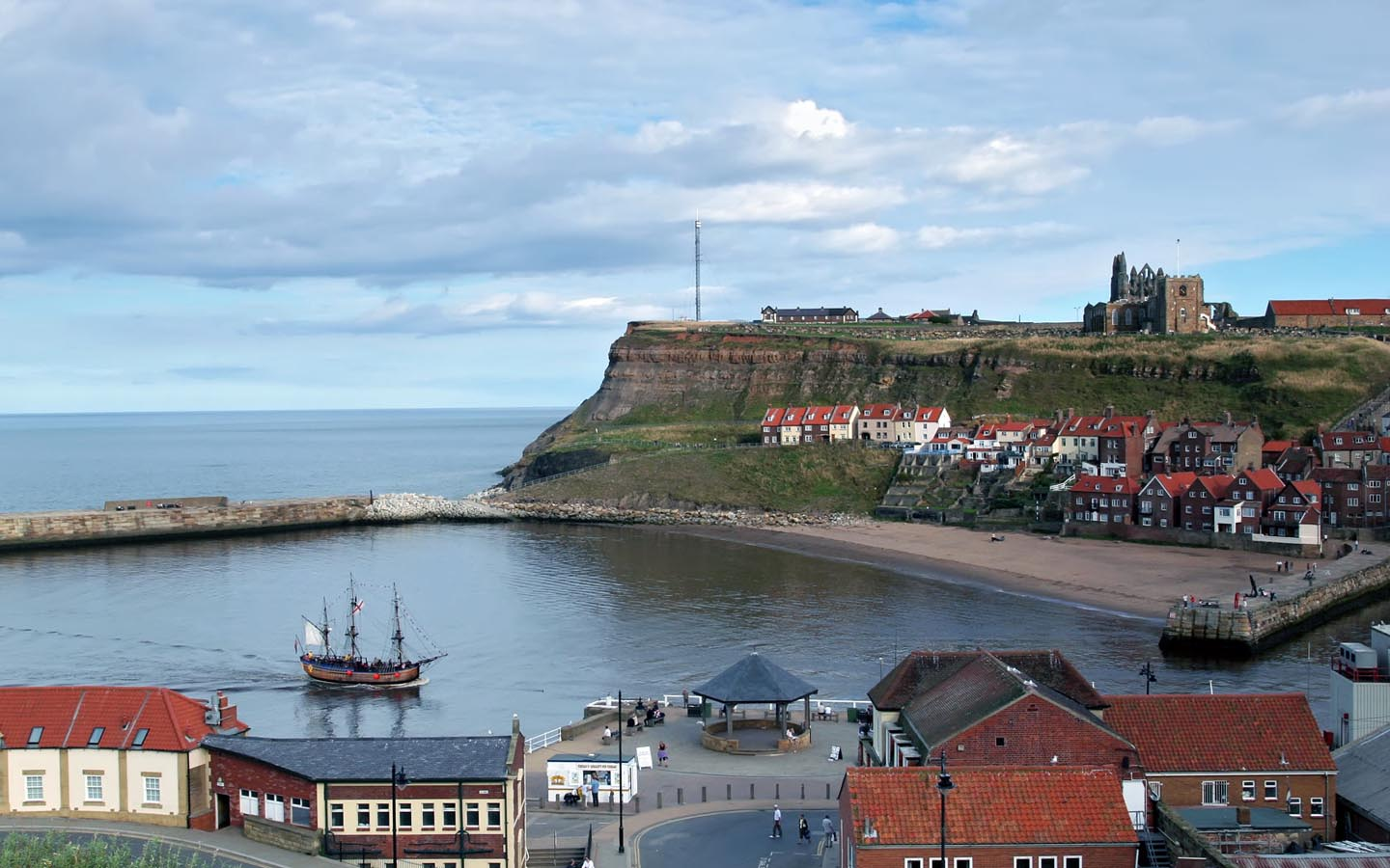 Whitby Photographs